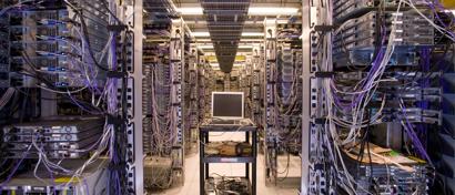 Налоговики Украины безвозвратно потеряли 3 терабайта документов «из-за перегрева серверов»