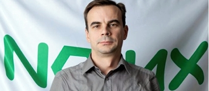 Легендарный российский веб-сервер Nginx привлек $8 млн инвестиций