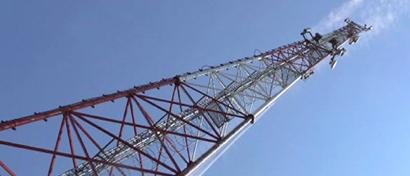 Россияне построили единственную 4G-сеть в Белоруссии