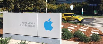 Супруги из США подали иск против Apple из-за гибели своей пятилетней дочери