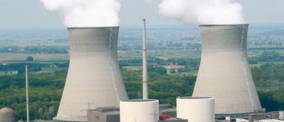 К 30 годовщине Чернобыля немецкая АЭС остановлена из-за вирусной атаки