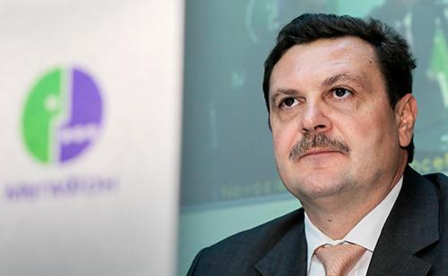 Солдатенков сменит Таврина на посту гендиректора «Мегафона»