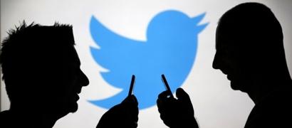 Первое падение выручки Twitter вызвало взлет акций