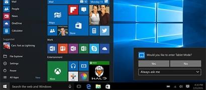 Microsoft скрещивает Windows с Android: на ПК стали появляться уведомления с мобильного устройства