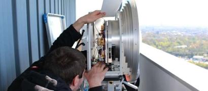 Побит мировой рекорд скоростной передачи данных «по воздуху»