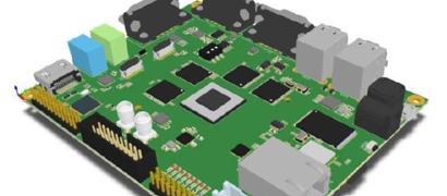 В России разработан чип компьютерного зрения для зарубежных заказчиков