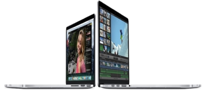 У нового MacBook Pro будет два экрана