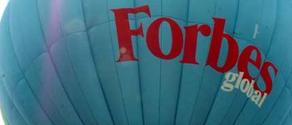 Mail.ru и «Ростелеком» вылетели из списка крупнейших компаний Forbes