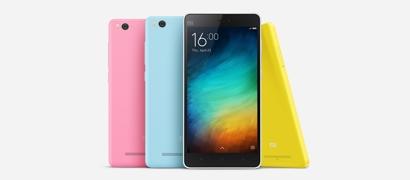 В России начинаются официальные продажи смартфонов Xiaomi. Цены