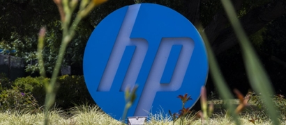 HP резко сократила прибыль