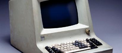 Для управления ядерным оружием США используют антикварный компьютер с 8-дюймовыми дискетами