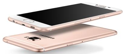 Samsung представил «клон iPhone 6s» в цельном металлическом корпусе. Фото