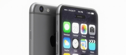 Каким будет iPhone 7. В Сеть попали подробности о его дизайне и начинке