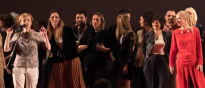 В Москве объявлен победитель первого фестиваля кино об ИТ. Видео