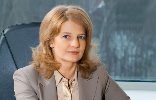 Глава Info Watch Наталья Касперская