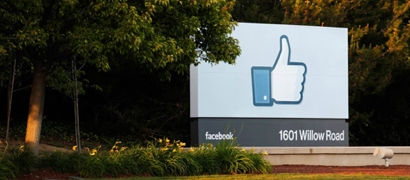 Facebook начал отслеживать всех пользователей интернета. Опрос