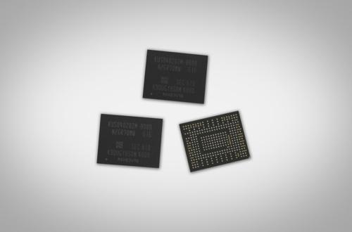 Компания Самсунг разработала SSD очень маленького размера