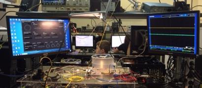 В России научились ставить квантовую защиту на действующие линии связи