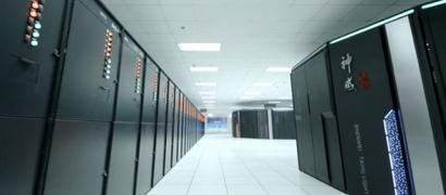 Первый в мире суперкомпьютер производительностью более 100 петафлопс не использует процессоров из США