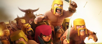 Китайцы купили разработчика знаменитой игры Clash of Clans