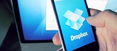 Dropbox вводит ограничения для бесплатных аккаунтов