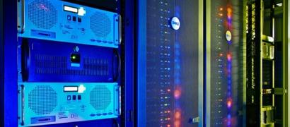 Рынок серверов в России рухнул вдвое, но отечественные поставщики выросли
