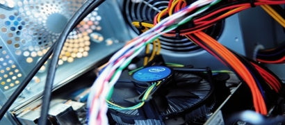 Создан способ похищения данных с ПК через вентилятор