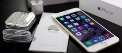 Магазин, продавший россиянину сломанный iPhone, выплатит его 3-кратную цену