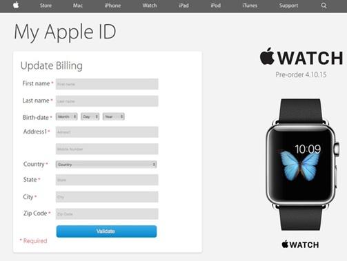 Специалисты ESET предупредили о новоиспеченной вирусной атаке напользователей Apple