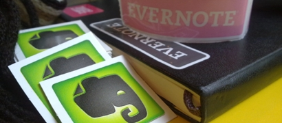 Evernote закручивает гайки: Сервис будет бесплатно работать только на 2 устройствах одновременно