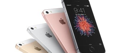 Продажи iPhone в России рванули вверх вопреки кризису