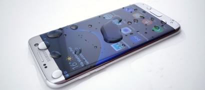 Благодаря новым смартфонам Samsung провел лучший квартал за 2 года