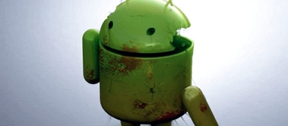 Сотни тысяч Android-устройств в России поражены рекламным трояном