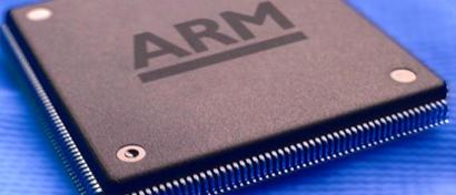 Softbank купил самого главного в мире разработчика мобильных процессоров