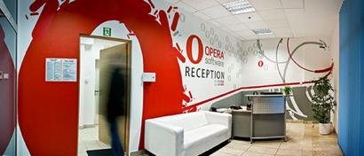 Китайцам запретили покупать Opera