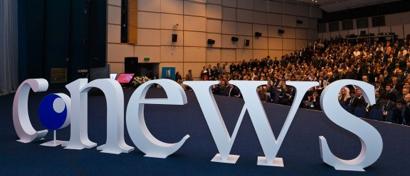 Вышел рейтинг крупнейших ИТ-компаний России CNews100