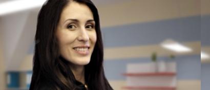 Жена министра связи заработала на Inoventica 100% прибыли