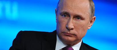 Путин приказал упаковать все госорганы в единую ИТ-инфраструктуру