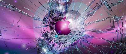В России снизились продажи ПК. Из топ-5 поставщиков вылетела Apple