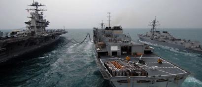 Военный флот США напиратил ПО на $600 млн