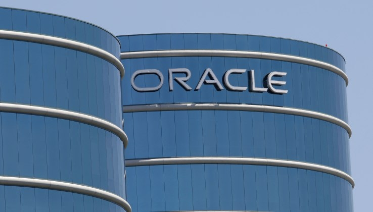 Oracle приобрела «облачную» компанию NetSuite за $9,3 млрд