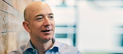 Глава Amazon стал официальным консультантом Пентагона