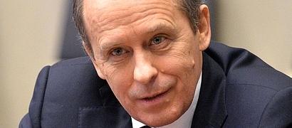 ФСБ призвала объединить все мировые базы данных о террористах