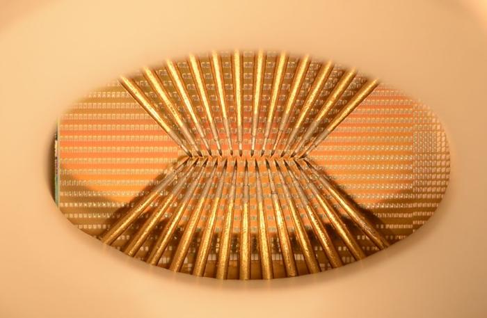 IBM создала ближайший искусственный пообразу иподобию нейронов