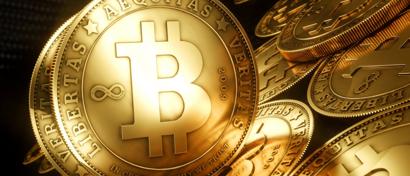 Курс биткоинов обвалился на 20% после кражи монет на $77 млн