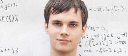 Выпускник российского вуза выиграл олимпиаду Google по программированию третий раз подряд