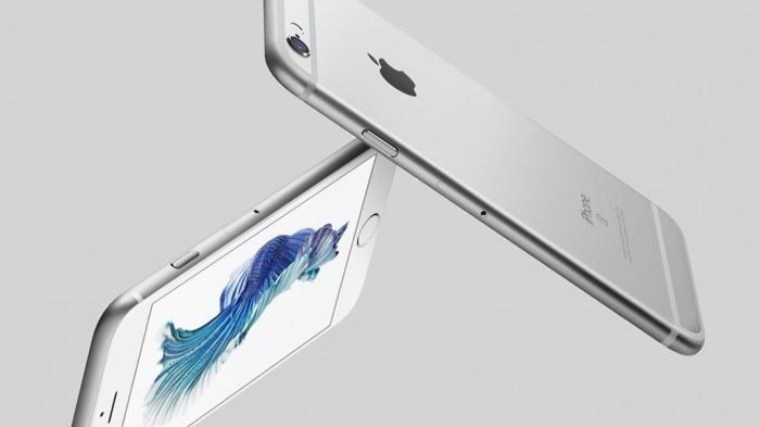 IPhone 7s все-таки получит стеклянный корпус иOLED-дисплей
