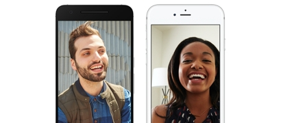 Google запустил «убийцу» Apple FaceTime