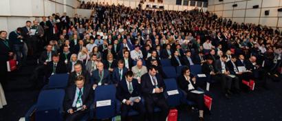 Федеральное Казначейство, Минздрав, РЖД, МТС, «1С», ABBYY и многие другие примут участие в CNews FORUM 2016