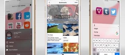 Opera выпустила новый браузер для iPhone и iPad